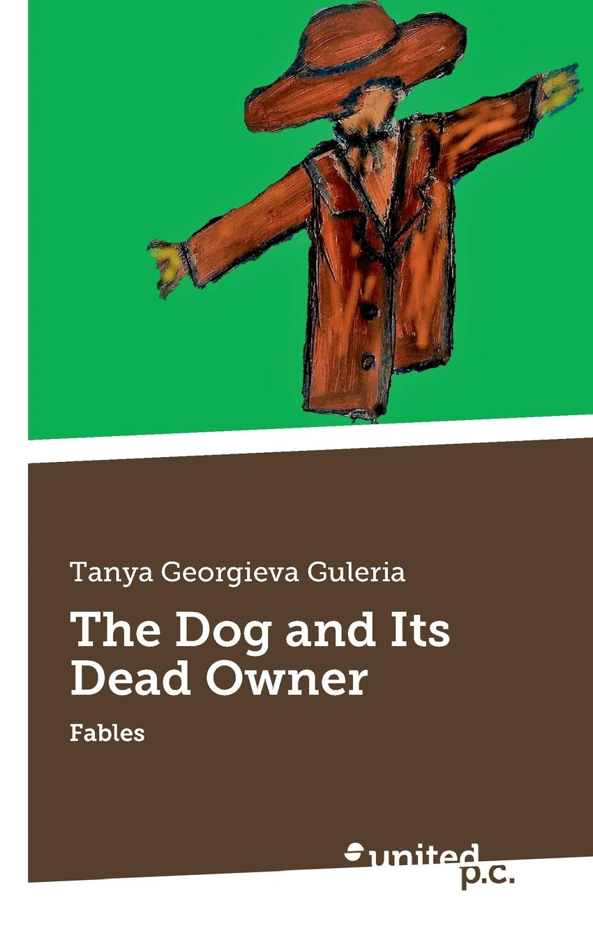 Tanya Georgieva Guleria The Dog and Its Dead Owner love the skin should be 80g
