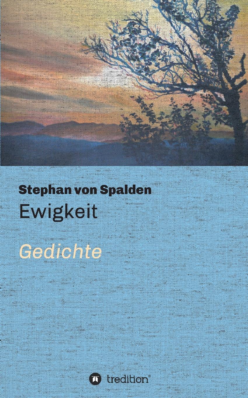 Stephan von Spalden Ewigkeit c graupner unser trost ist der dass wir ein gut gewissen gwv 1124 28