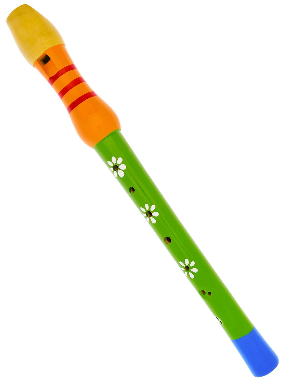 цены на Деревянная музыкальная игрушка АНДАНТЕ ФЛЕЙТА  в интернет-магазинах