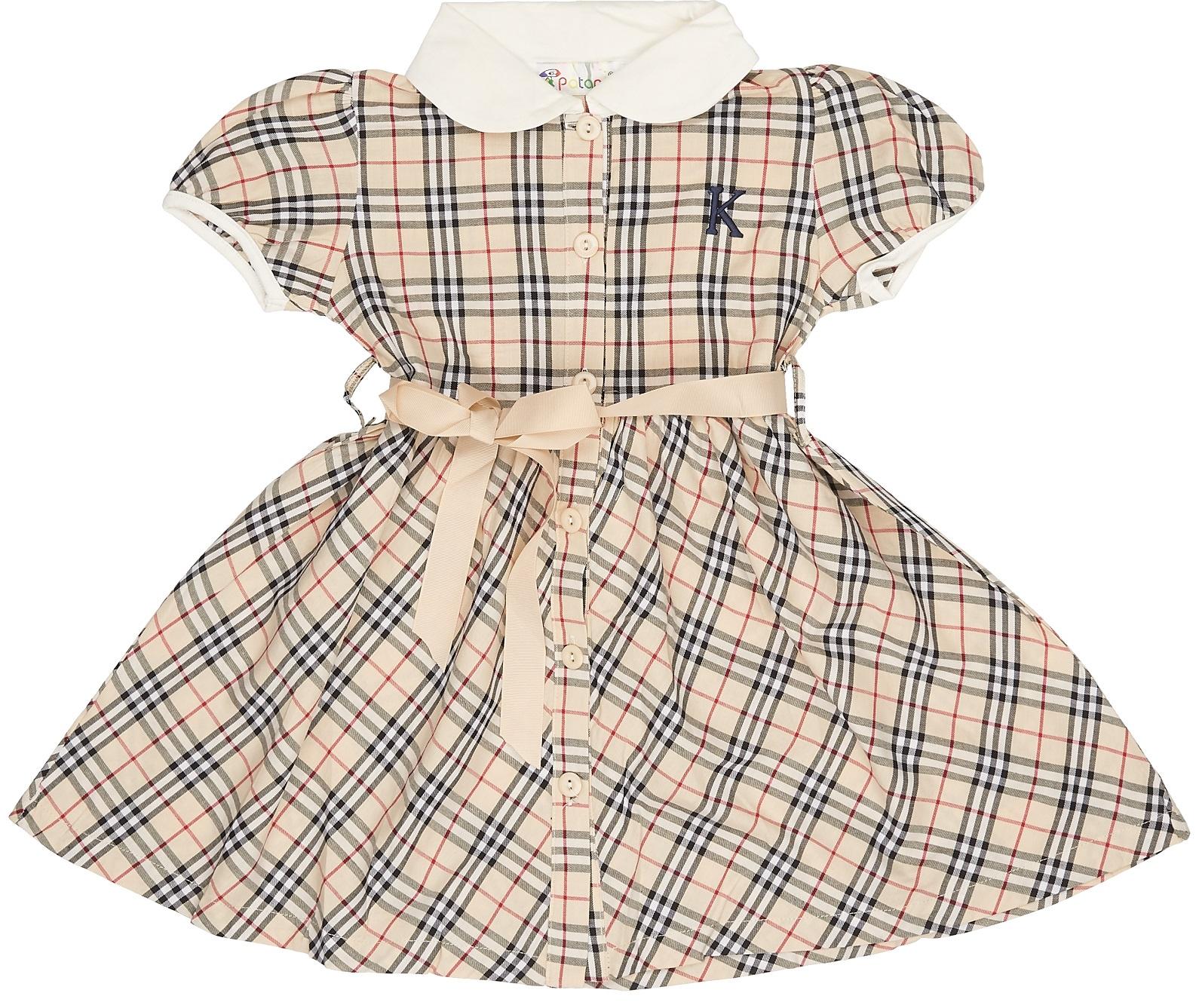 Платье Patano колоритное детское платье patano