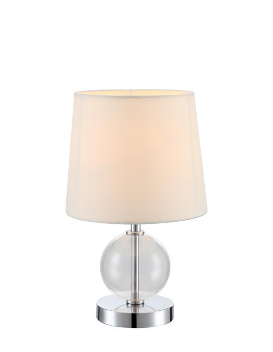 купить Настольный светильник Настольный светильник 21667, E14, 40 Вт по цене 2190 рублей