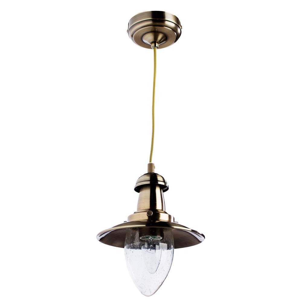 Подвесной светильник Arte Lamp A5518SP-1AB, E27, 60 Вт