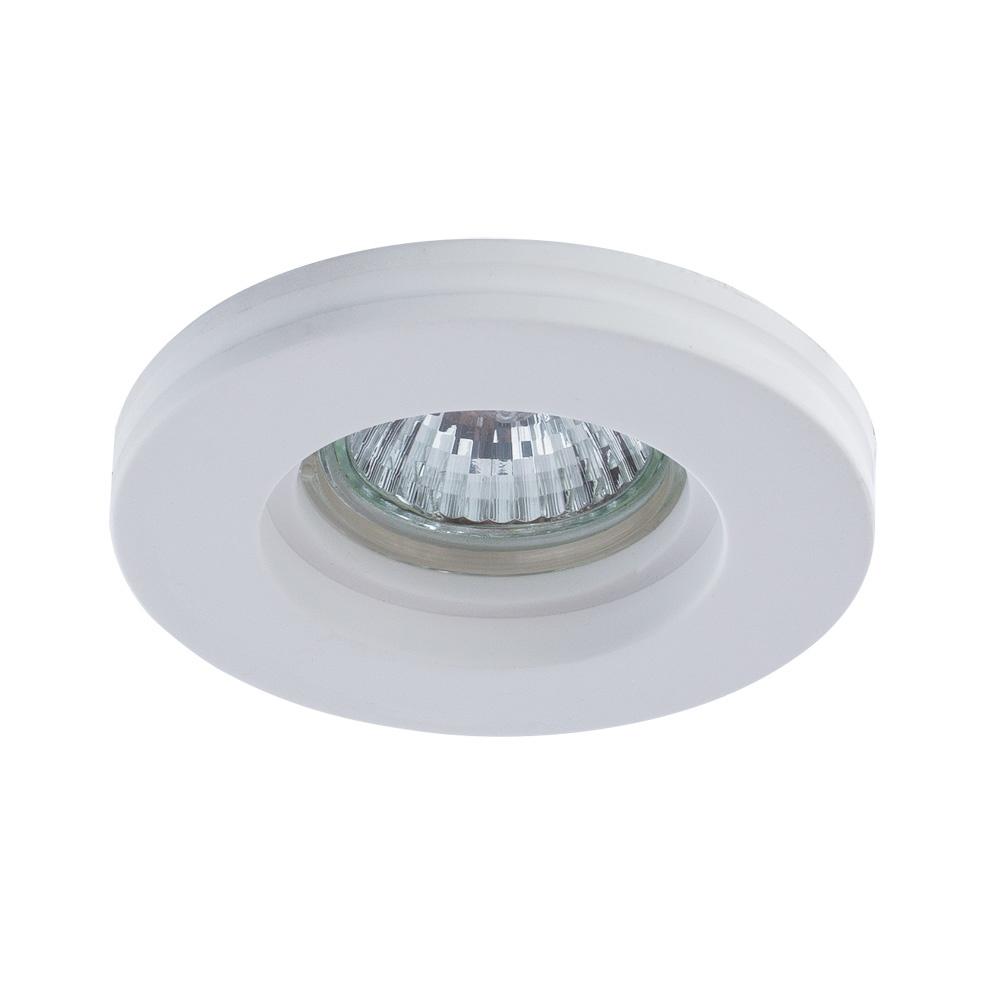 Встраиваемый светильник Arte Lamp A9210PL-1WH, GU10, 35 Вт цена