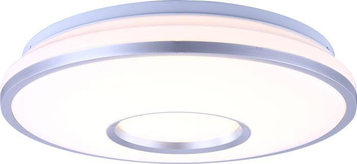 Потолочный светильник Globo New 41635, серебристый