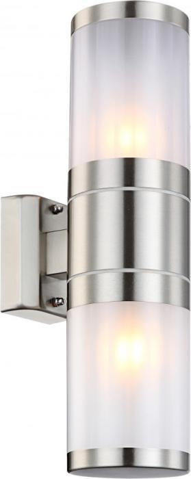 Уличный светильник Globo 32014-2, E27 globo светильник настенный xeloo
