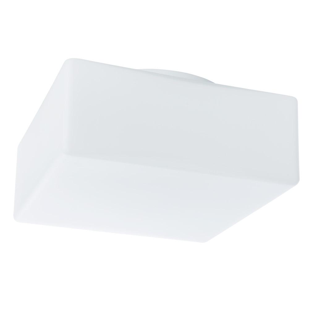 Потолочный светильник Arte Lamp A7424PL-1WH, белый цены