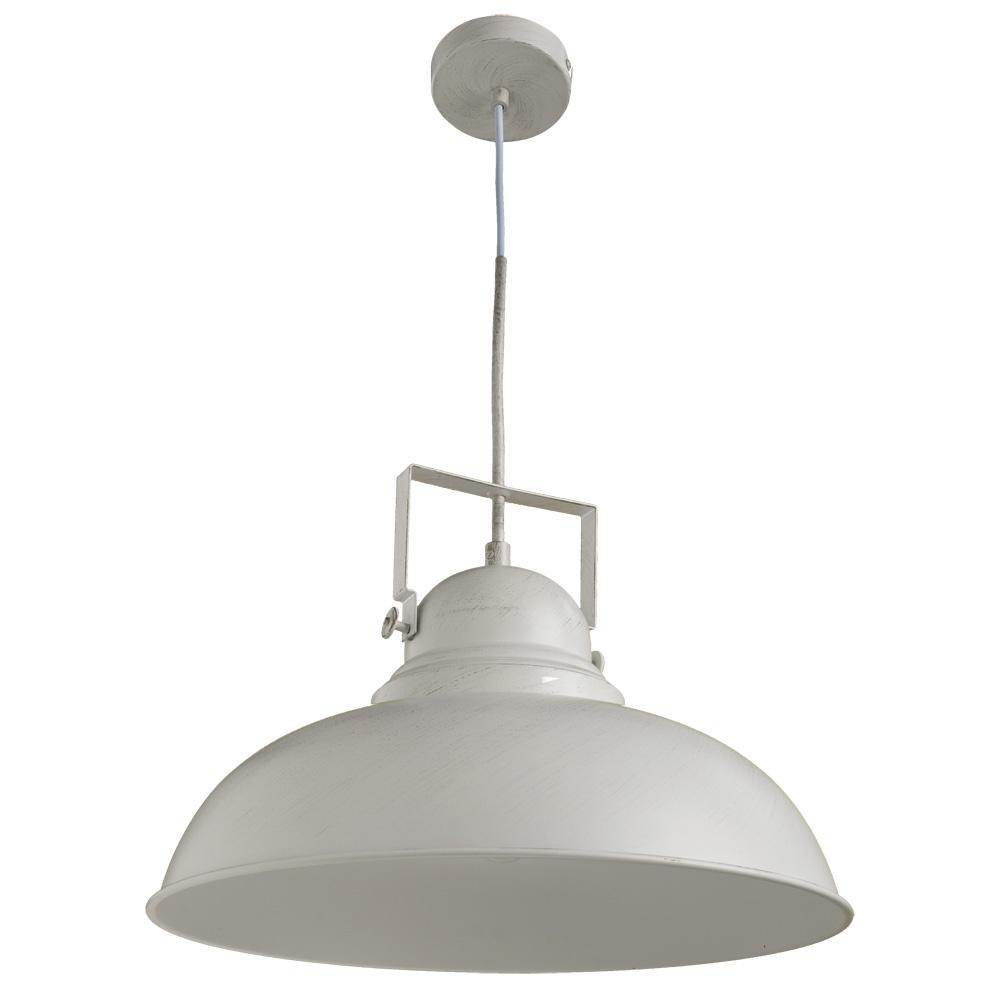 Подвесной светильник Arte Lamp A5213SP-1WG, E27, 75 Вт подвесной светильник flower pot 2 диаметр 23