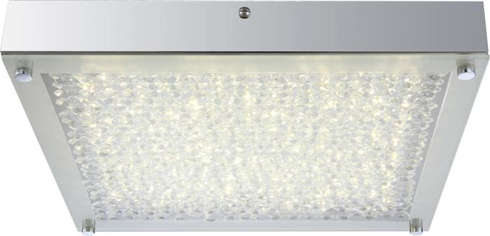 Настенно-потолочный светильник Globo New 49210, серый металлик globo светильник настенно потолочный