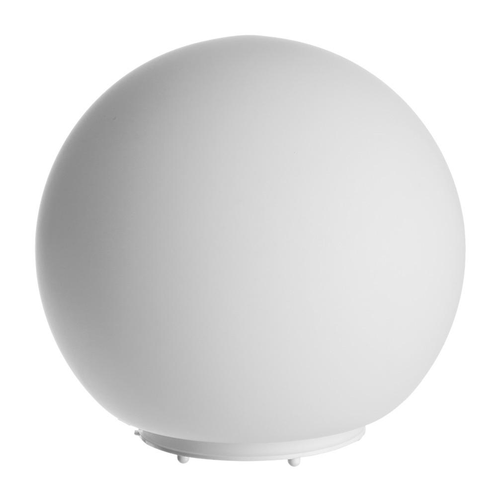 Настольный светильник Arte Lamp A6020LT-1WH, белый светильник настольный arte lamp sphere a6020lt 1wh 4630001047146