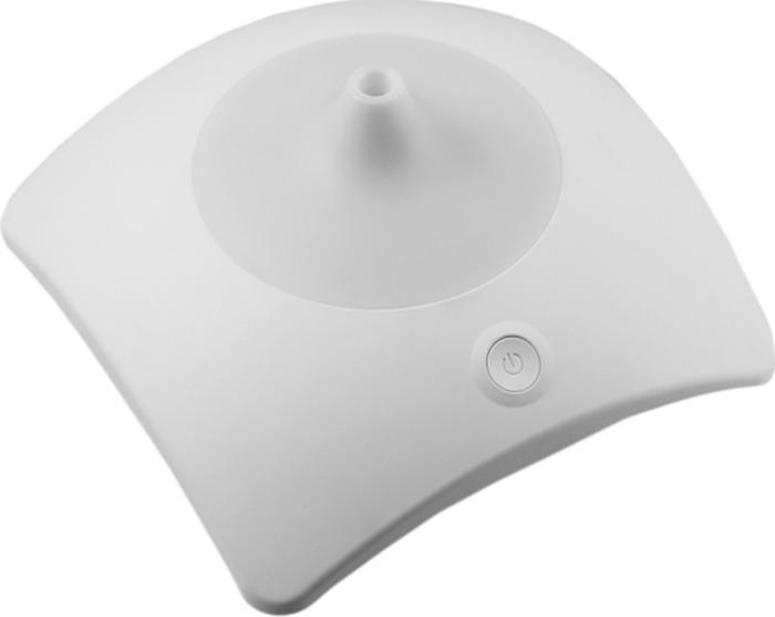 Ароматизатор-увлажнитель воздуха Ultransmit KW020, белый цена и фото