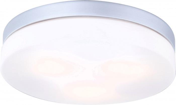Уличный светильник Globo New 32113, серый металлик настенный светильник globo vranos 32113