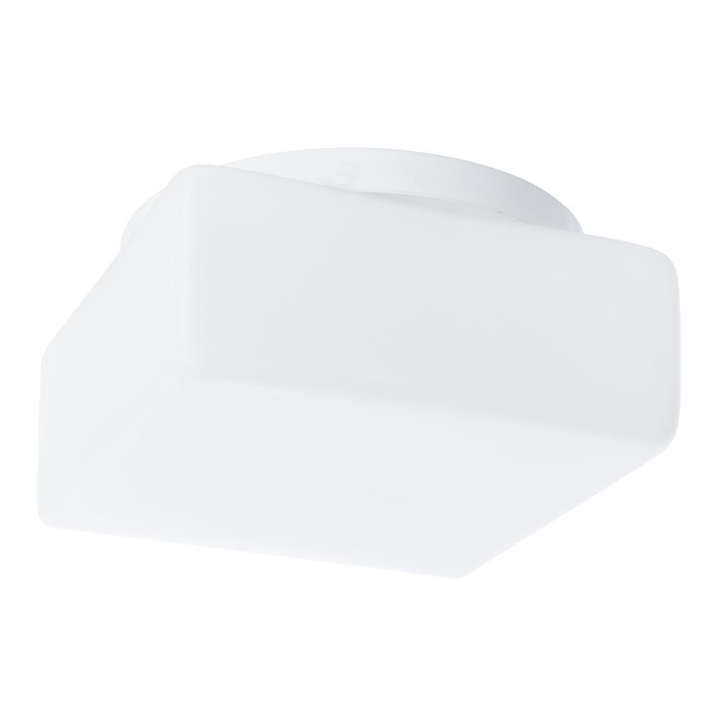 Потолочный светильник Arte Lamp A7420PL-1WH, белый все цены