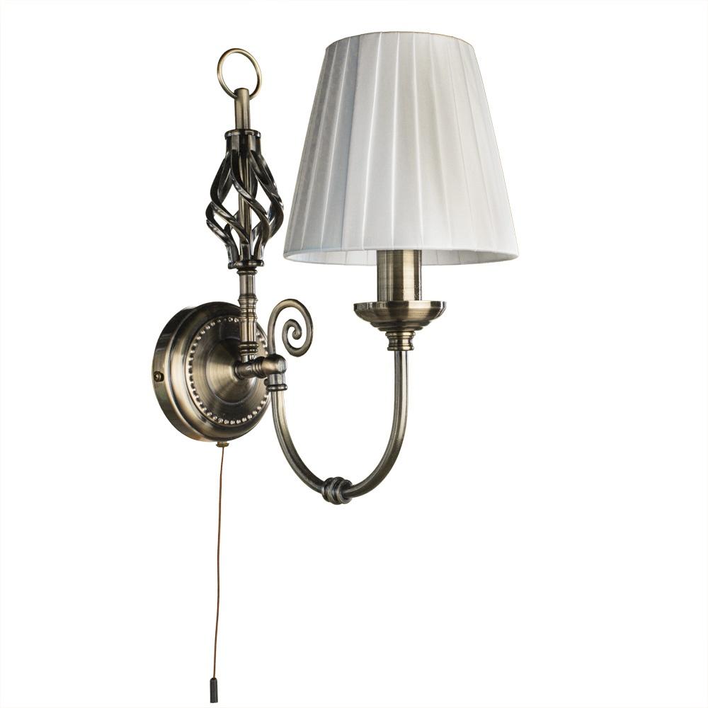 Бра Arte Lamp A8390AP-1AB, бронза