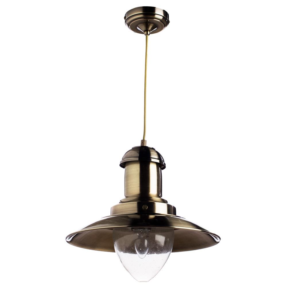 Подвесной светильник Arte Lamp A5530SP-1AB, E27, 100 Вт