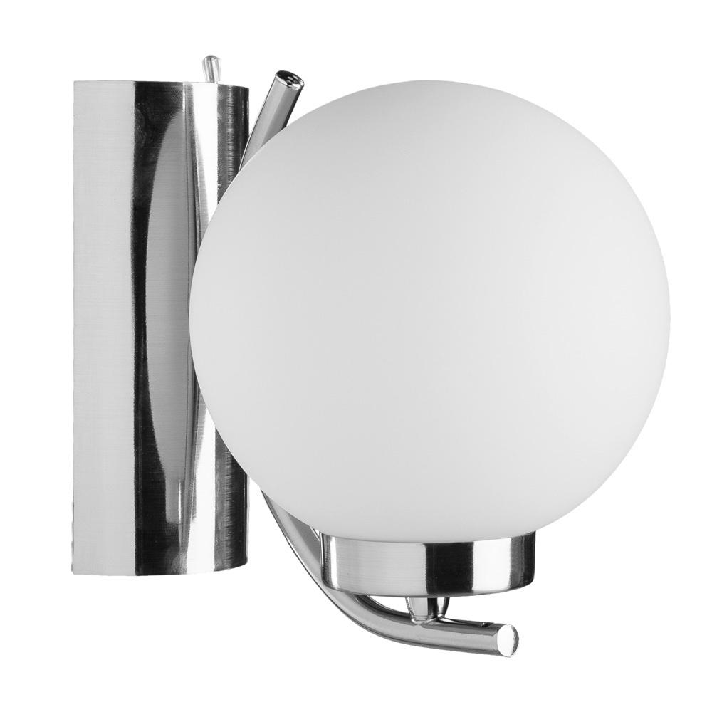 цена на Бра Arte Lamp A8170AP-1SS, серебристый