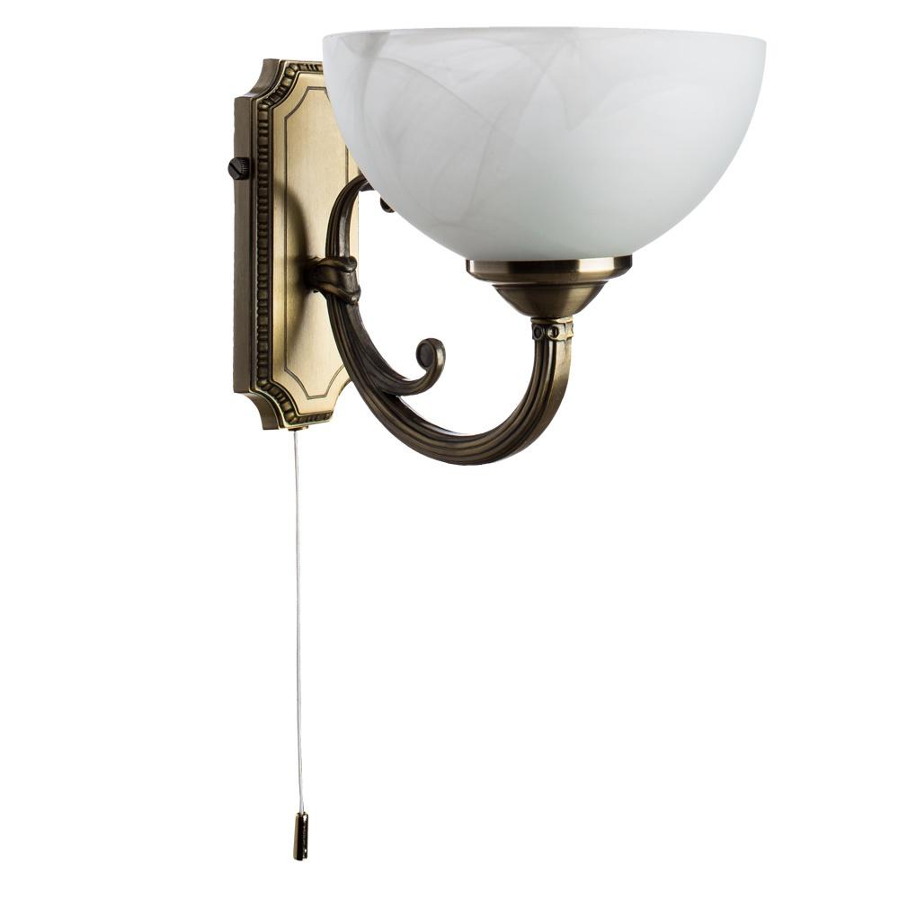 Бра Arte Lamp A3777AP-1AB, бронза