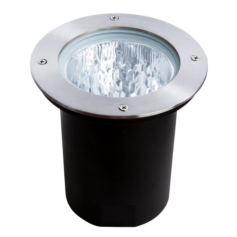 Уличный светильник Arte Lamp A6013IN-1SS, E27 цена 2017