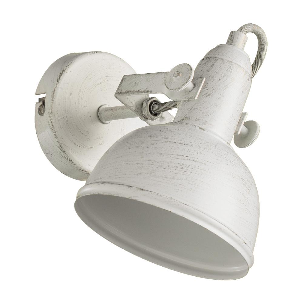 Настенно-потолочный светильник Arte Lamp A5213AP-1WG, золотой цена