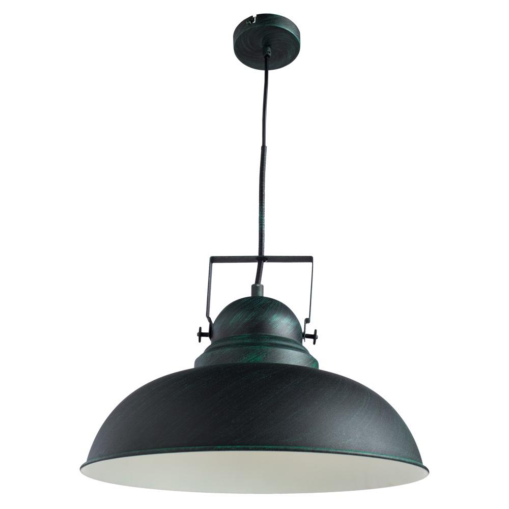 Подвесной светильник Arte Lamp A5213SP-1BG, медь цена в Москве и Питере
