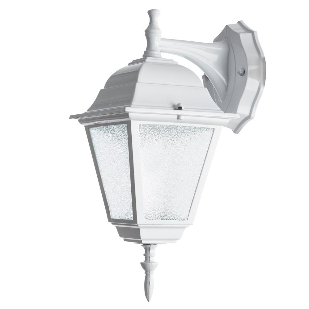Уличный светильник Arte Lamp A1012AL-1WH, E27 цена