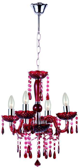 цена на Подвесной светильник Globo New 63111-4, серый металлик