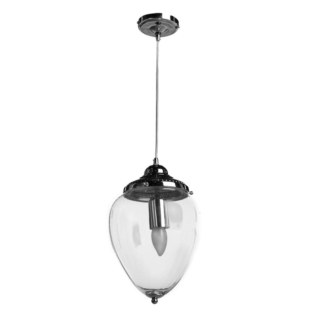 цена на Подвесной светильник Arte Lamp A1091SP-1CC, E27, 60 Вт