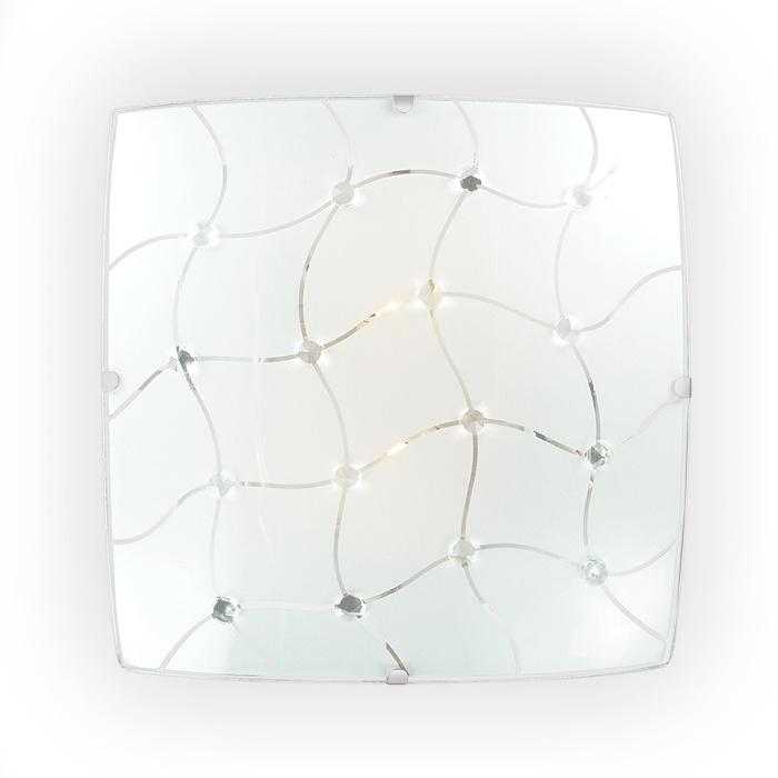 Настенно-потолочный светильник Sonex 2270, E27, 60 Вт