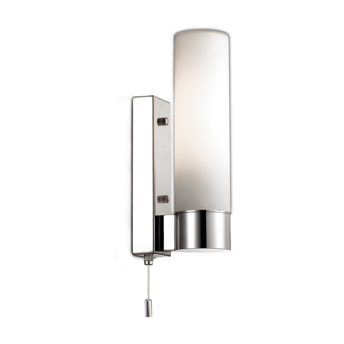 Бра Odeon Light 2660/1W, серый металлик бра odeon light 2901 1w серый металлик