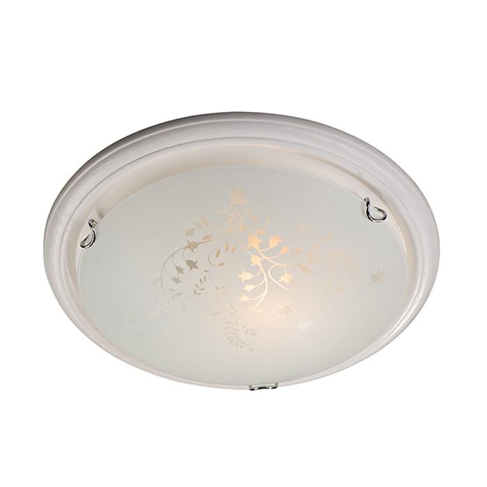 Настенно-потолочный светильник Sonex 201, E27, 100 Вт