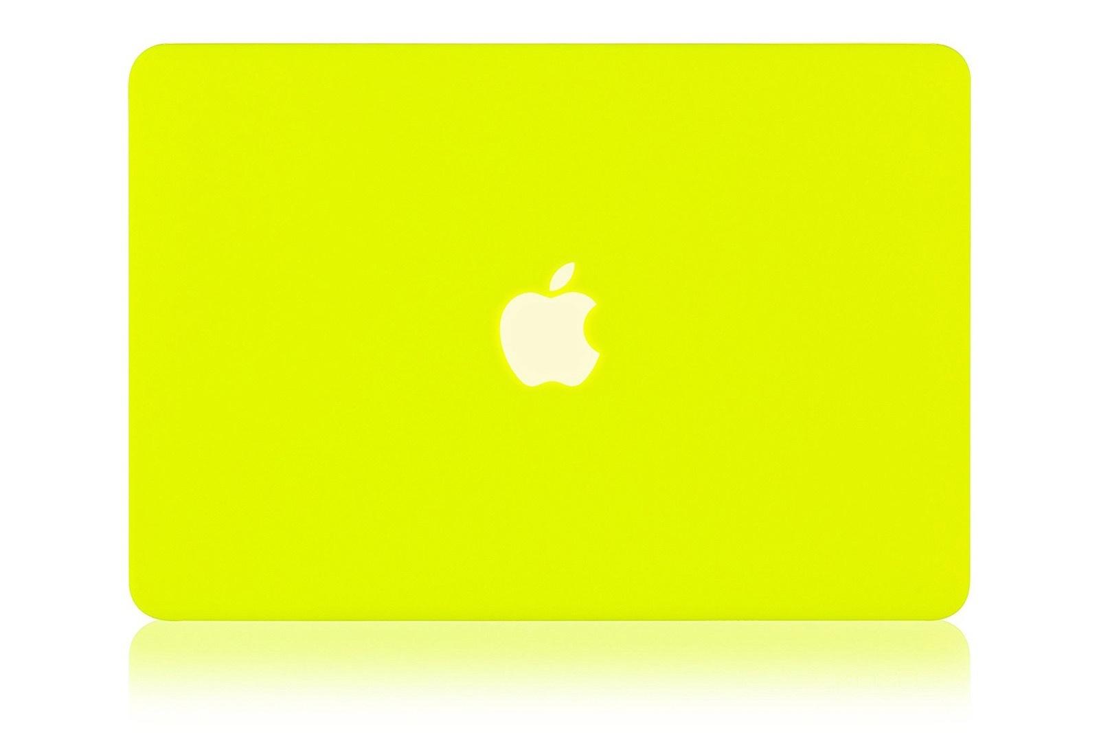 Чехол для ноутбука Gurdini накладка пластик матовый 901338 для Apple MacBook Retina 13