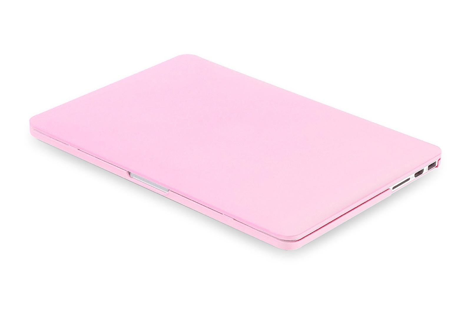 Чехол для ноутбука Gurdini накладка пластик матовый 903046 для Apple MacBook Retina 13