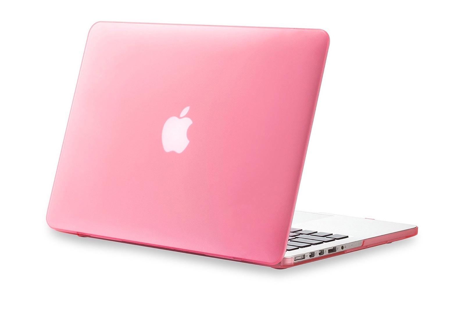 Чехол для ноутбука Gurdini накладка пластик матовый 220112 для Apple MacBook Retina 13