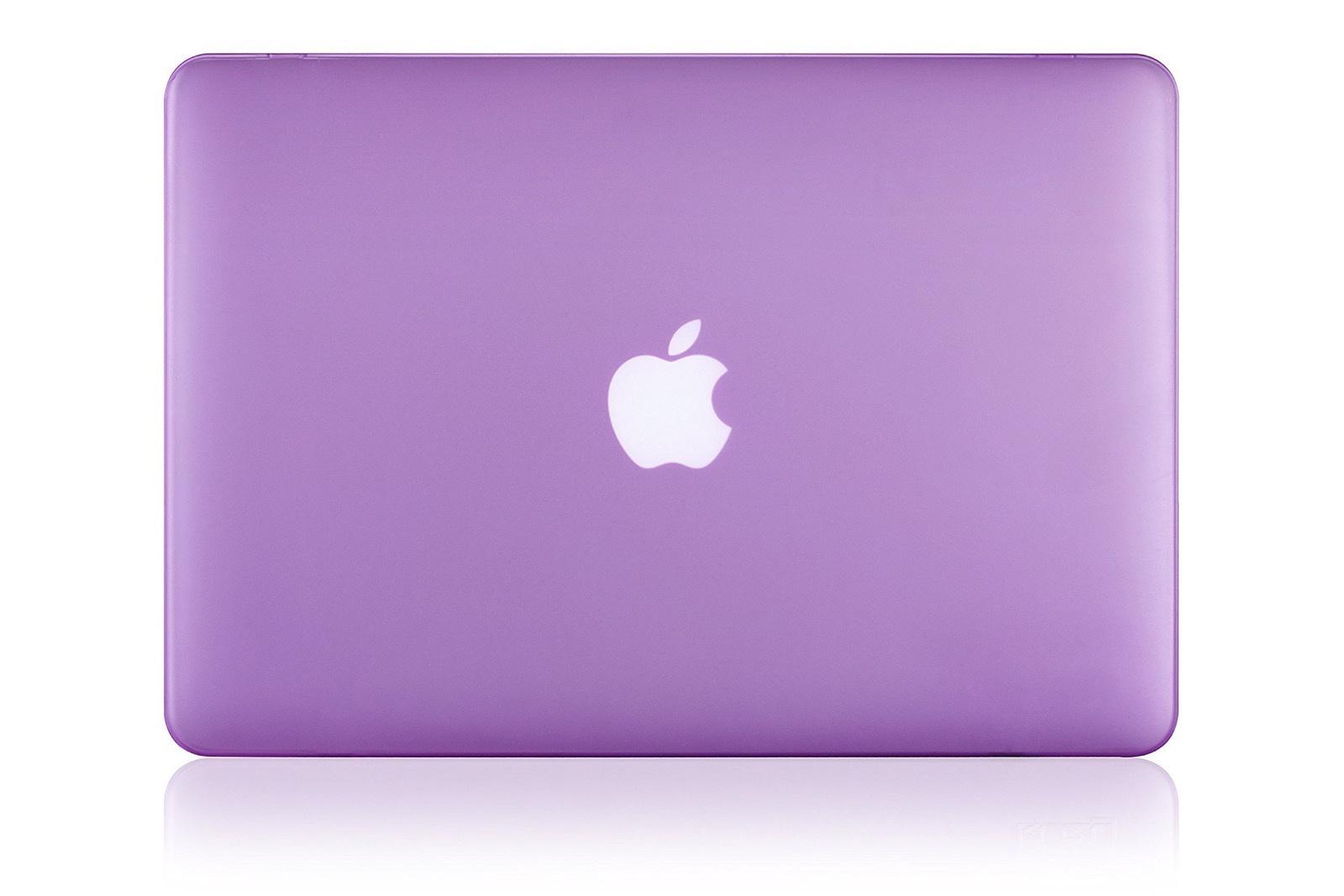 Чехол для ноутбука Gurdini накладка пластик матовый 900139 для Apple MacBook Retina 13