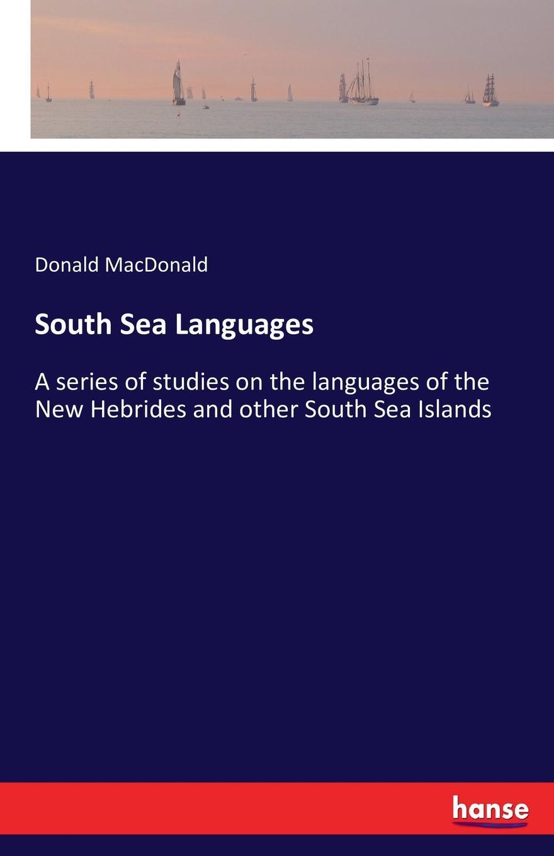 Donald MacDonald South Sea Languages ramada phuket south sea ex south sea karon resort felix karon 4 о пхукет