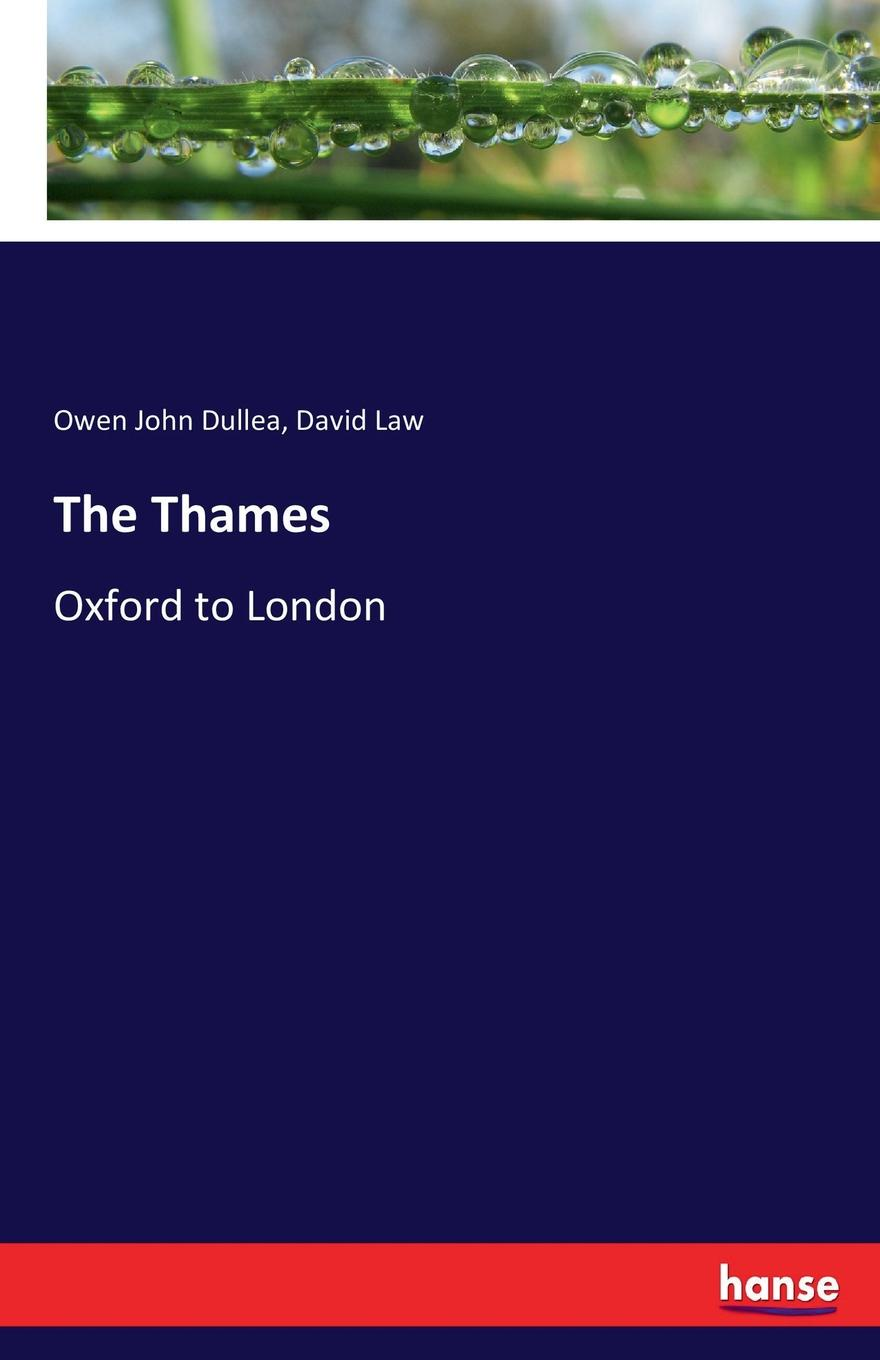 Фото - Owen John Dullea, David Law The Thames a lyric architecture selected works of john malick and associates