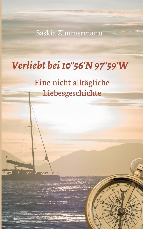 Saskia Zimmermann Verliebt bei 10.56. N 97.59. W недорого
