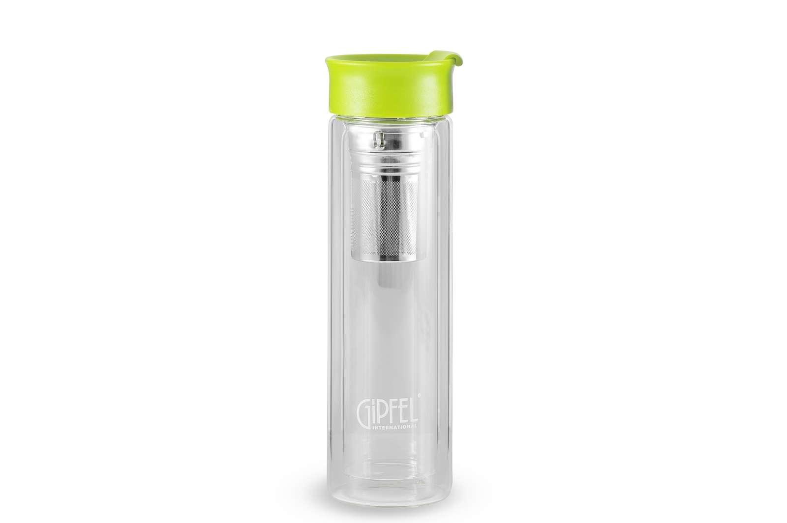 Бутылка Gipfel Martino, зеленый