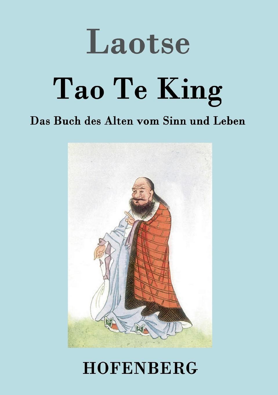 Laozi (Laotse) Tao Te King / Dao De Jing недорого