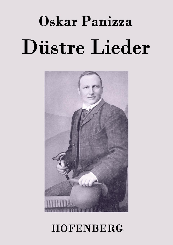 Oskar Panizza Dustre Lieder oskar lõvi kirikuehitajad