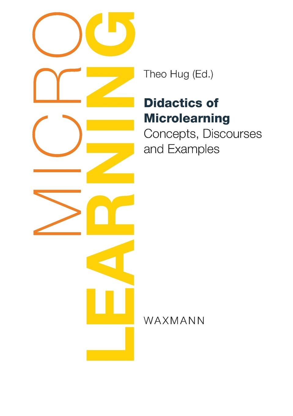 Didactics of Microlearning climatic aspects of spaces