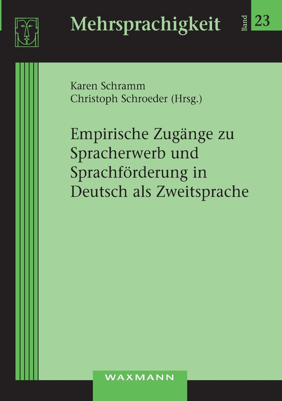 Empirische Zugange zu Spracherwerb und Sprachforderung in Deutsch als Zweitsprache jean mccusker come sit a spell