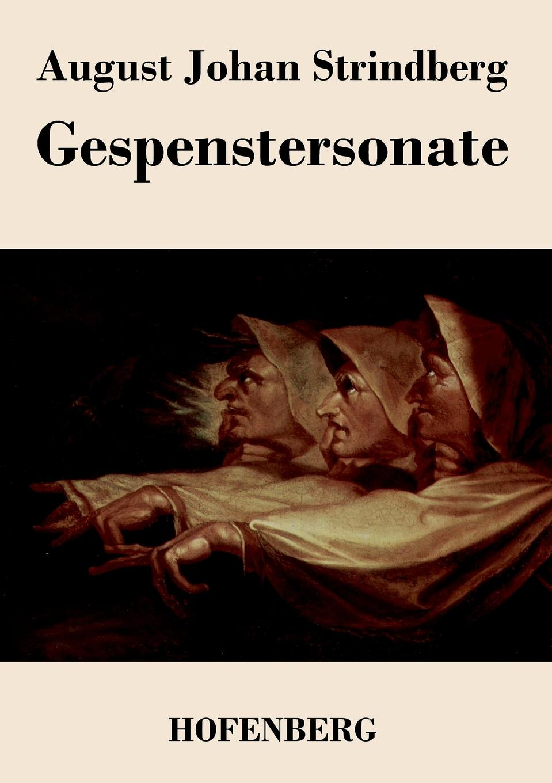 August Strindberg Gespenstersonate august strindberg hullu mehe kaitsekõne sari ajavaim