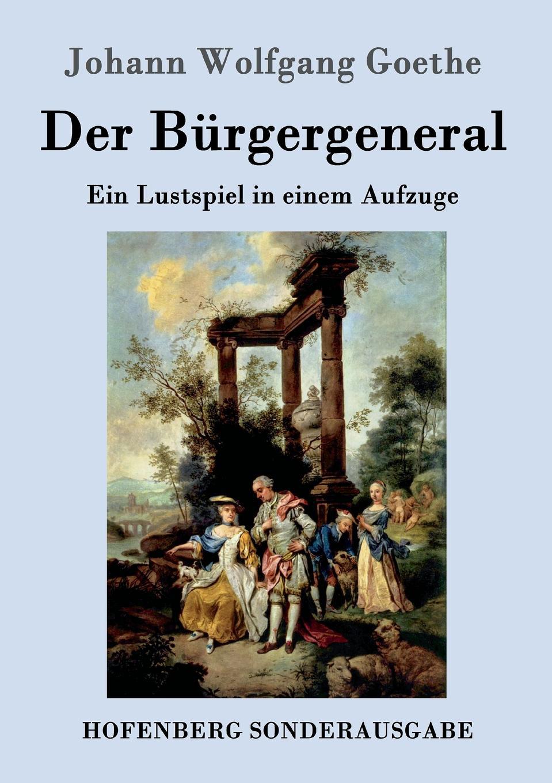 Johann Wolfgang Goethe Der Burgergeneral klaus ludwig hohn darstellung und deutung der bildenden kunst der antike in den romischen elegien von johann wolfgang von goethe