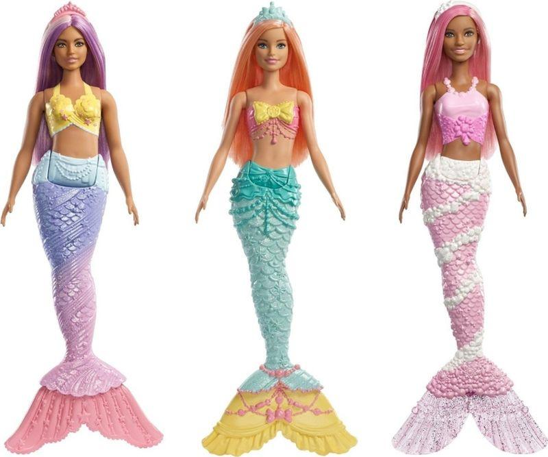 """Кукла Barbie """"Волшебные русалочки"""", FXT08"""
