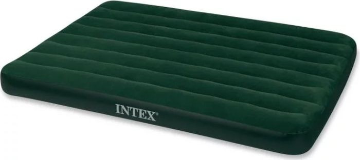 Матрас надувной Intex Prestige Downy Bed, 66968, 137 х 191 х 22 см