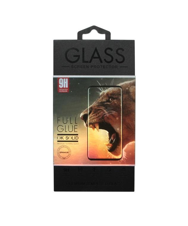 Защитное стекло DUST NET 5D для iPhone XR, черный