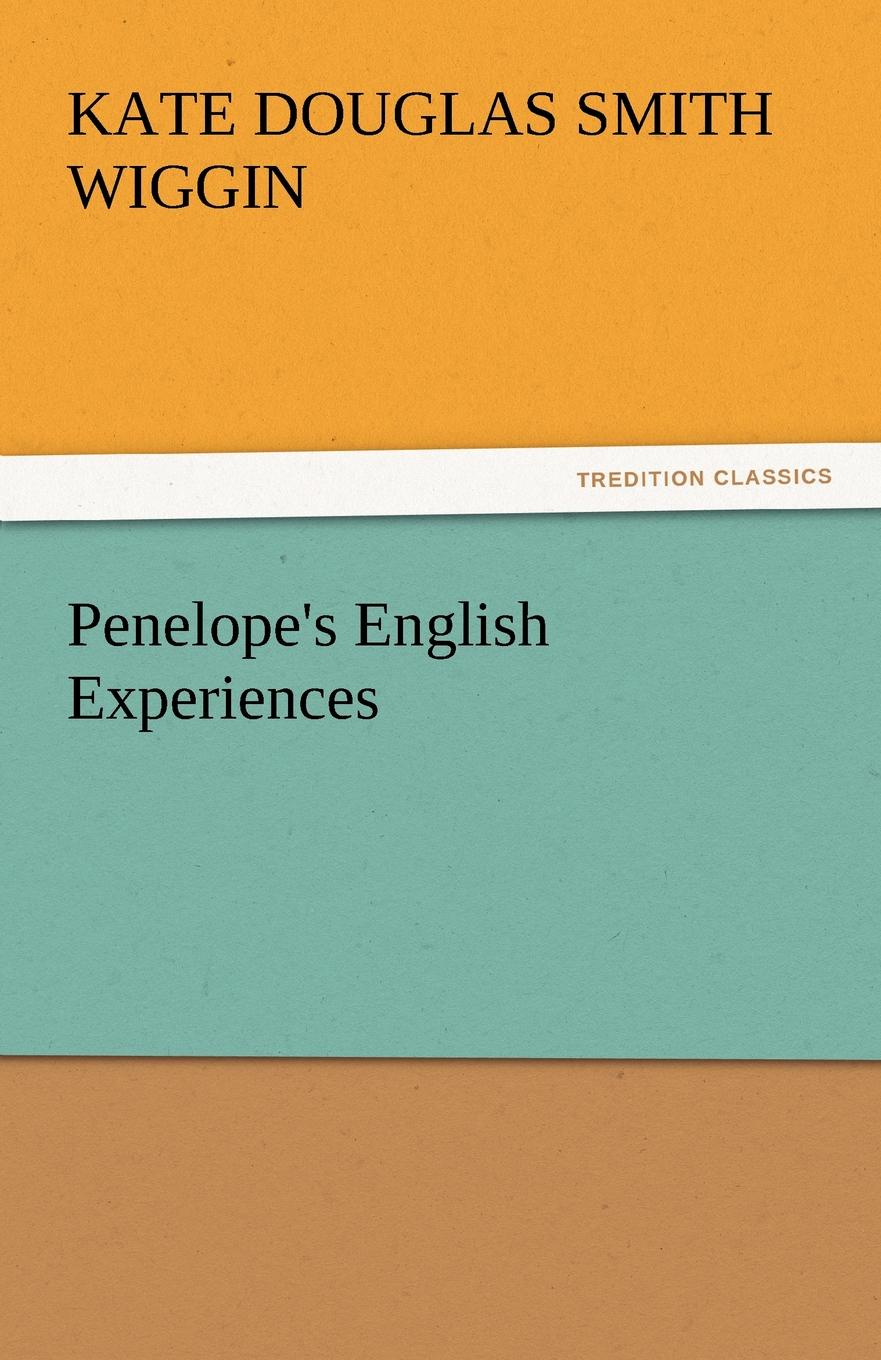 Penelope.s English Experiences