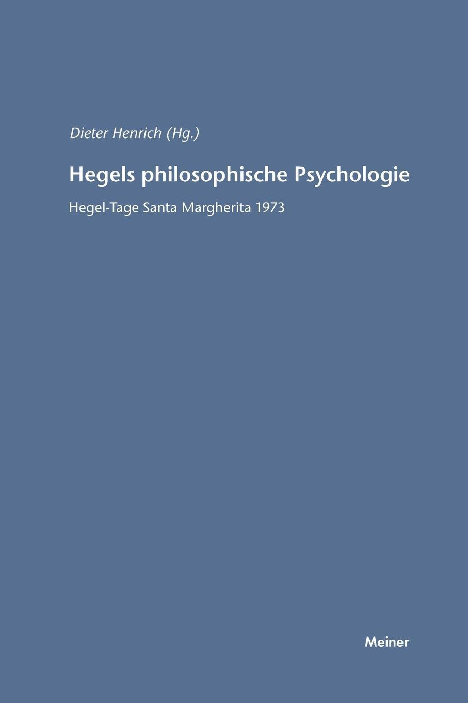 Hegels philosophische Psychologie karl ludwig michelet das system der philosophischen moral