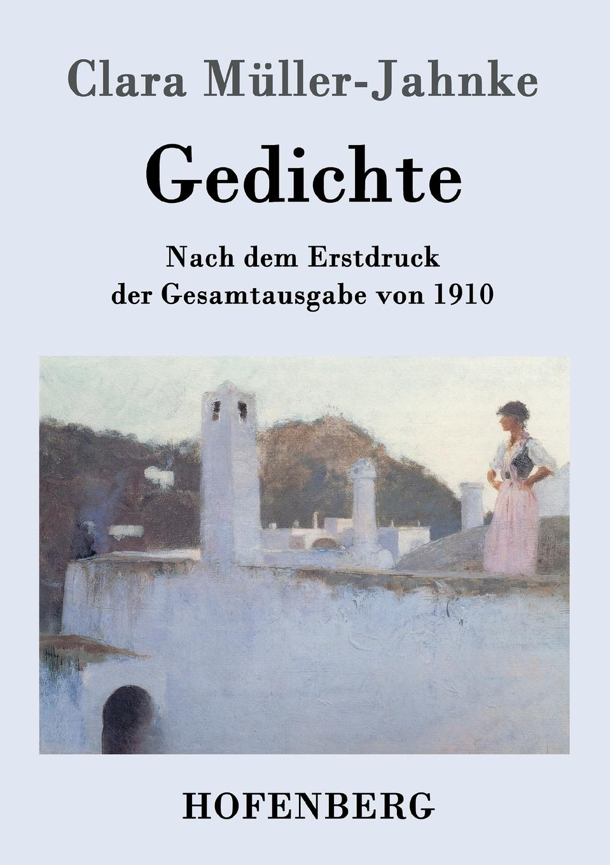 Clara Müller-Jahnke Gedichte oskar von redwitz der zunftmeister von nurnberg