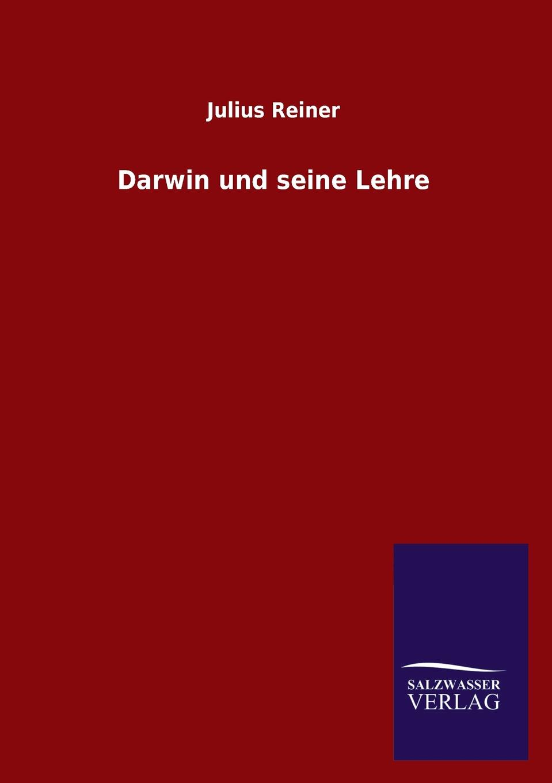 Julius Reiner Darwin und seine Lehre julius schück aldus manutius und seine zeitgenossen in italien und deutschland